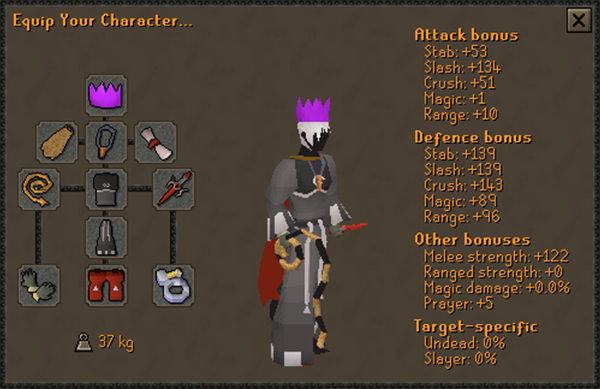 RuneNation - An OSRS and RS Clan for Discord Raids, PKing, PVM